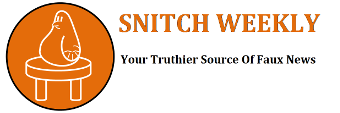 SNITCH WEEKLY